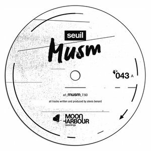 Image for 'Musm'