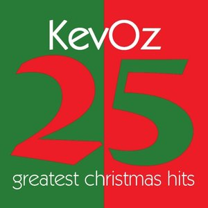 Image pour '25 Greatest Christmas Hits'