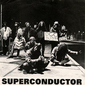 Bild för 'Superconductor'