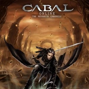 Image for 'CABAL Online'