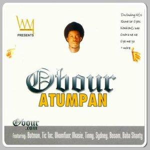 Image for 'Atumpan'