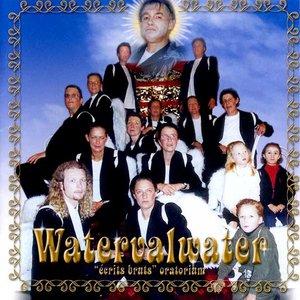 Bild för 'Watervalwater - Ecrits Bruts Oratorium'