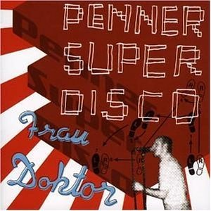 Image for 'Penner Super Disco'