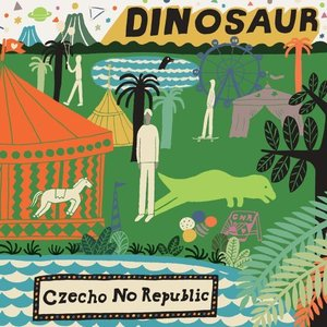 Imagen de 'Dinosaur'