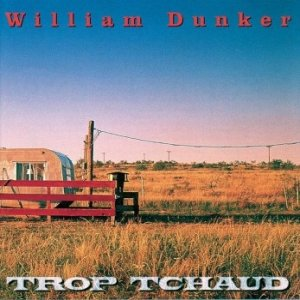 Image for 'Trop Tchaud'