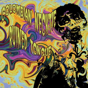 Image for 'Colombian Necktie/Ruined Tongue split'