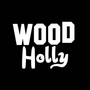 Image for 'Wood Holly'