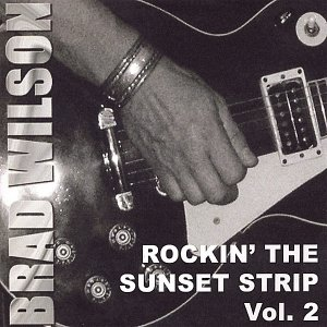 Image for 'Rockin' The Sunset Strip Vol. 2'