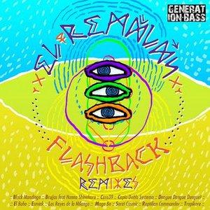 Bild für 'Flashback Remixes'