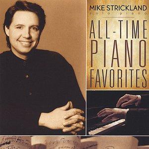 Imagem de 'All-Time Piano Favorites'