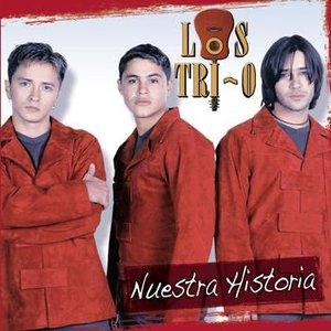 Image for 'Nuestra Historia'