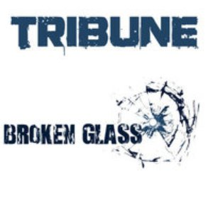 Image for 'Broken Glass - EP'