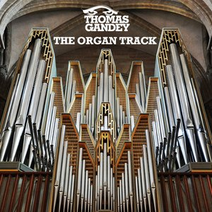 Image for 'The Organ Track'