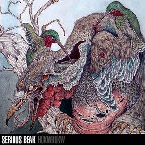 Bild för 'Serious Beak'