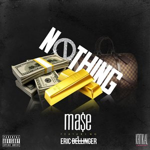 Image for 'Nothing (feat. Eric Bellinger)'