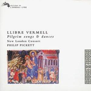 Image for 'Llibre Vermell de Montserrat'