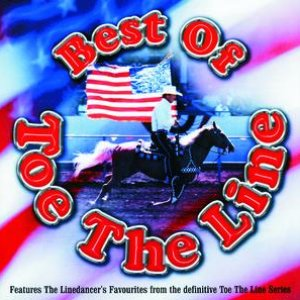 Image for 'Best Of Toe The Line, The'
