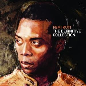 'The Definitive Collection' için resim