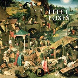 Imagen de 'Fleet Foxes (bonus disc)'