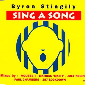 Image pour 'Sing a Song'