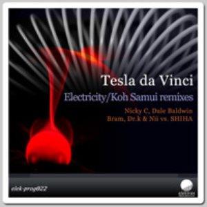 Image for 'Electricity/Koh Samui remixes'