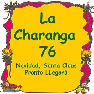 Image for 'Navidad, Santa Claus (Pronto Llegará) [feat. Cantan Felo & Eloy]'