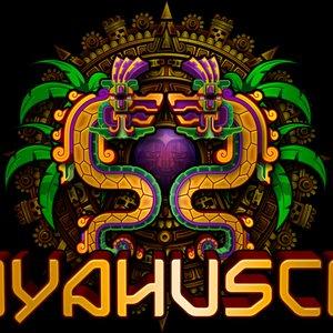 Image pour 'Ayahusca'