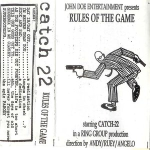 Image for 'Rules Of The Game'