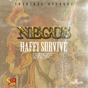 Image for 'Haffi Survive - Single'