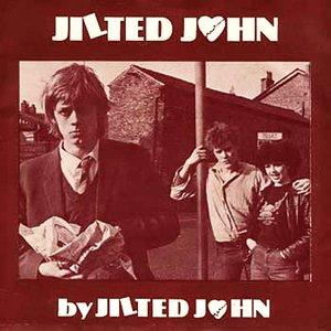 Image for 'Jilted John'