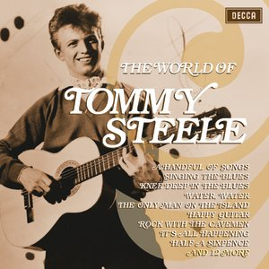 Image for 'The World Of Tommy Steele'