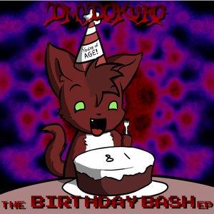 Imagem de 'The Birthday Bash EP'