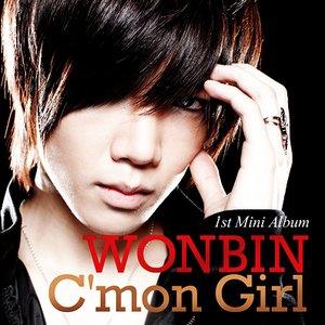 Immagine per 'C'mon Girl'