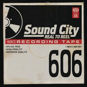 Image for 'Sound City: Real To Reel'