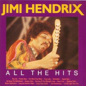 Bild für 'All The Hits'