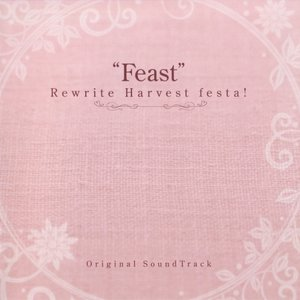 "Image for 'Rewrite Harvest festa! Original Soundtrack ""Feast""'"