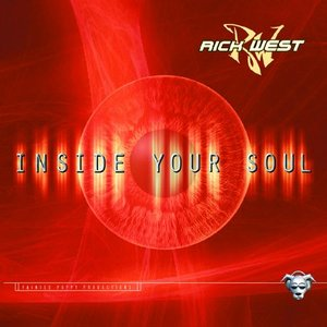 """Image for 'Rick West """"Inside Your Soul"""" 12"""" Remixed Single'"""