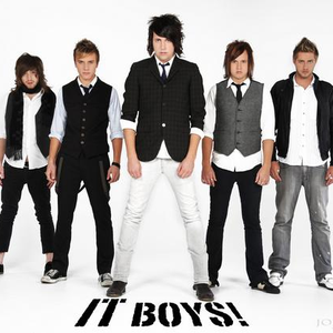 It Boys