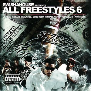 Image for 'All Freestyles 6'