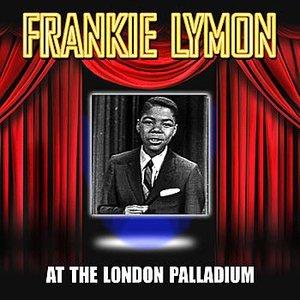 Image for 'Frankie Lymon At The London Palladium'