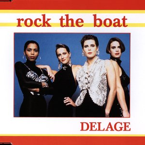 Image for 'Rock the Boat'