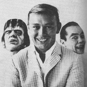 """Image for 'Bobby """"Boris"""" Pickett & The Crypt-Kickers'"""