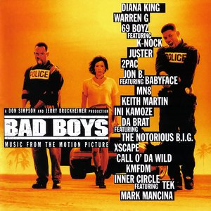 Image for 'Theme From Bad Boys'