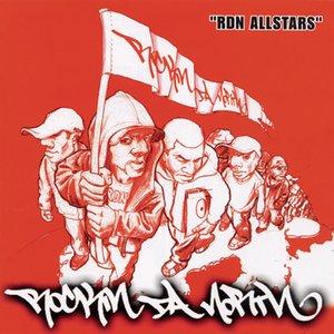 """""""RDN Allstars""""的封面"""