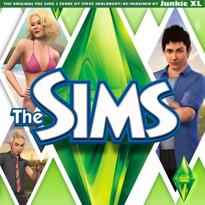 Image for 'The Sims 3 Re-Imagined - Junkie XL'