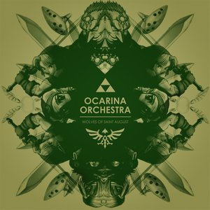 Image for 'Ocarina Orchestra'