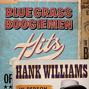 Image for 'Hits of Hank Williams'