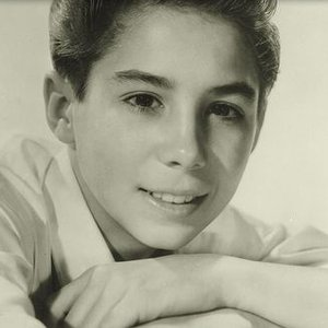 Image for 'Johnny Crawford'