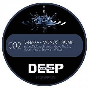 Image for 'Monochrome EP'