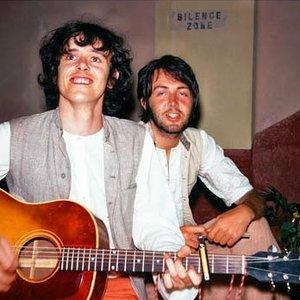 Bild för 'Paul McCartney & Donovan'